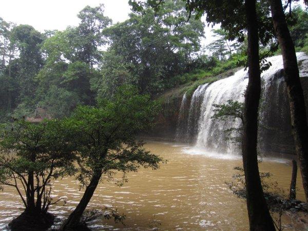 La cascade Prenn par Nguyen Nguyen