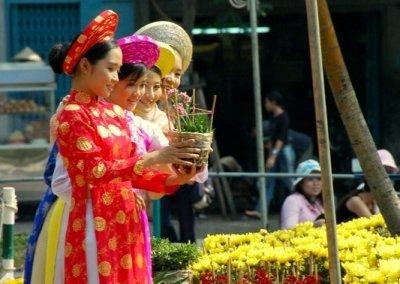 Le Vietnam chez l'Habitant