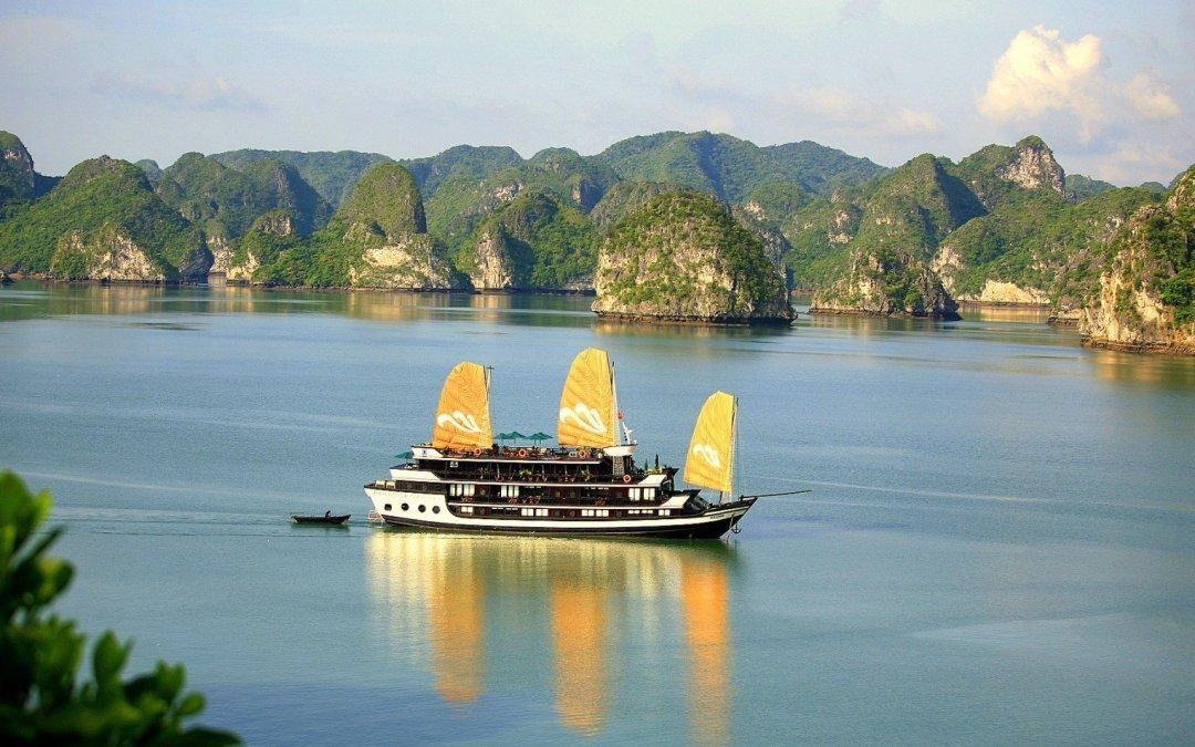 Le Vietnam au fil des saisons : le Nord