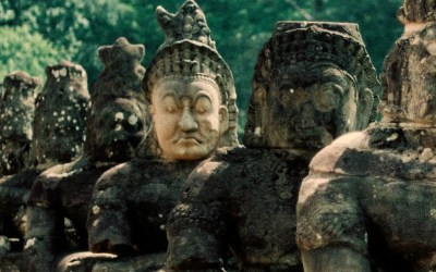Que visiter à Angkor ?