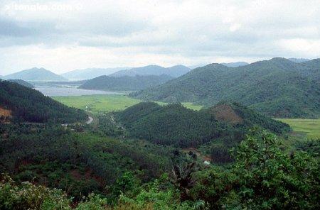 Dans les montagnes du Nord-VietNam