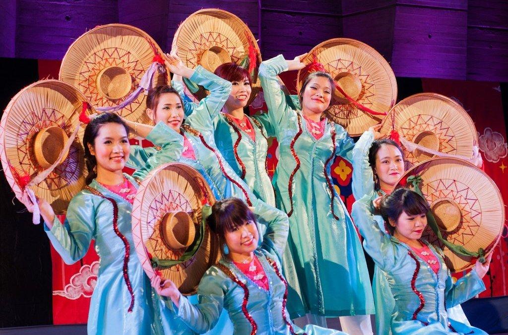 Le nouvel an vietnamien : Bonne année de la Chèvre