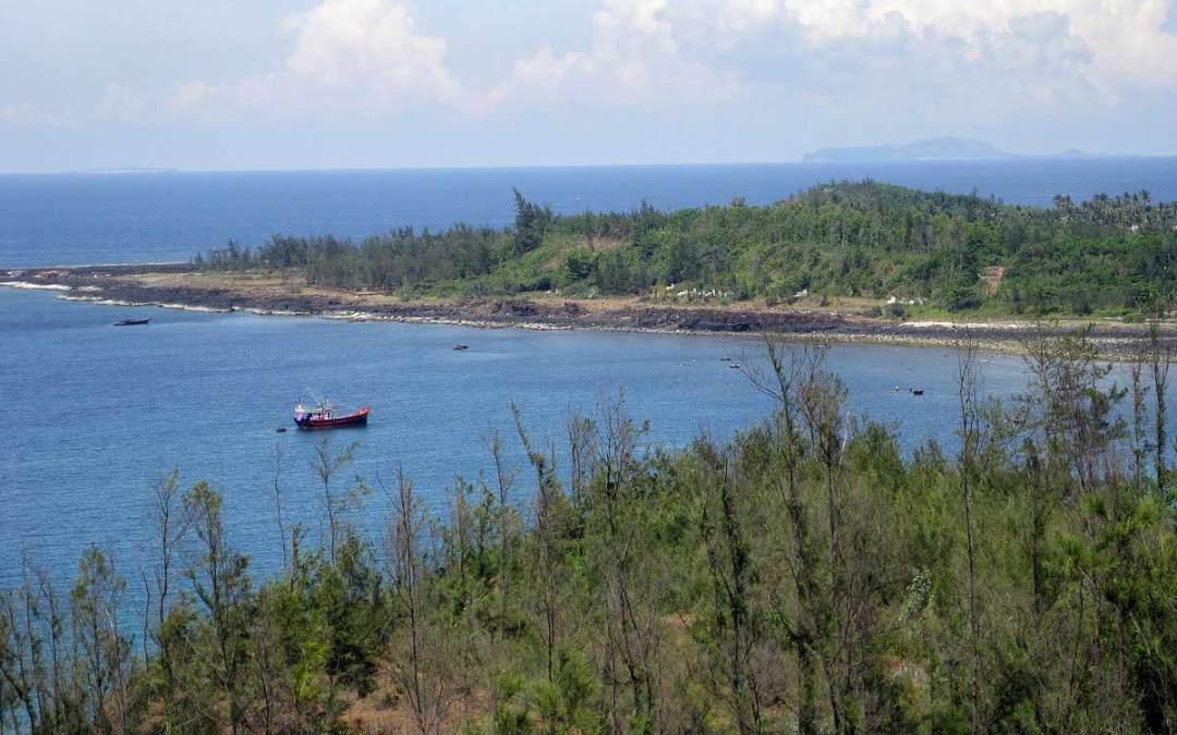 Le Vietnam s'offrira son 1er Festival maritime à Quang Ngai