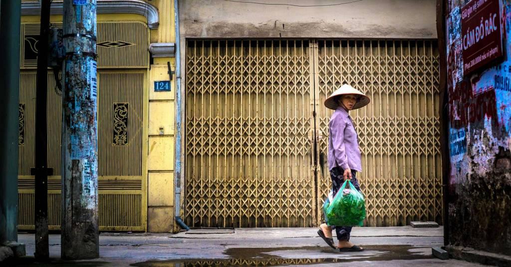 Cau Giay, Hanoi, Vietnam