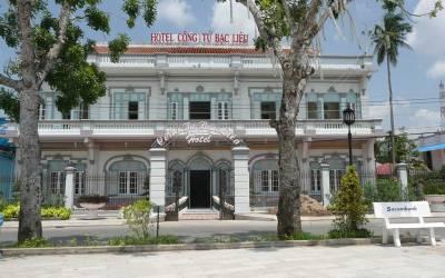 Bac Liêu, une ville au charme incontestable
