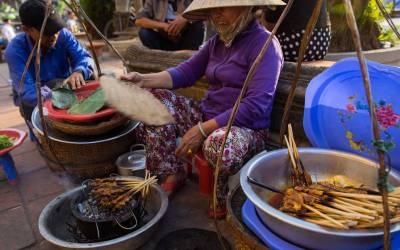 D'autres plats vietnamiens à découvrir