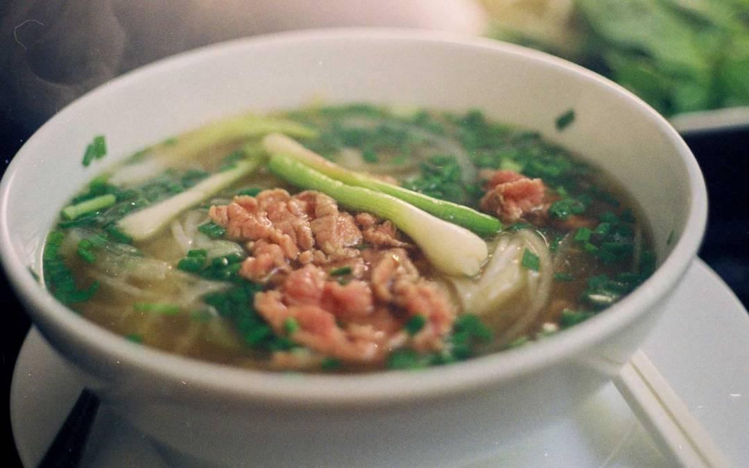 Quelques plats vietnamiens à déguster