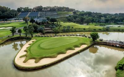 Des golfs de rêve au Vietnam