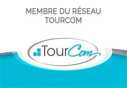 Membre du réseau Tourcom