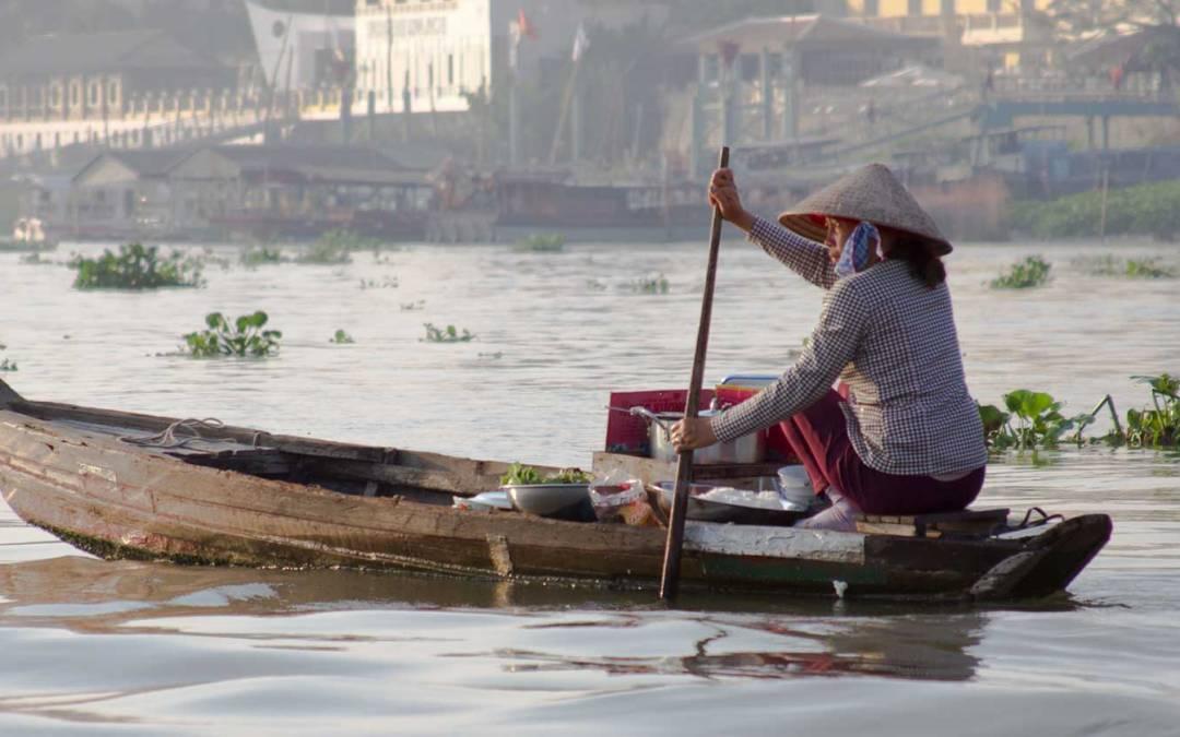 Les merveilles touristiques de An Giang