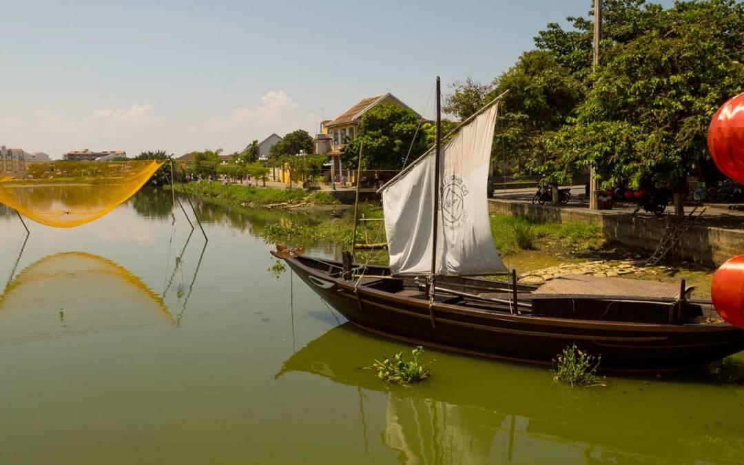Les atouts touristiques de Quảng Nam