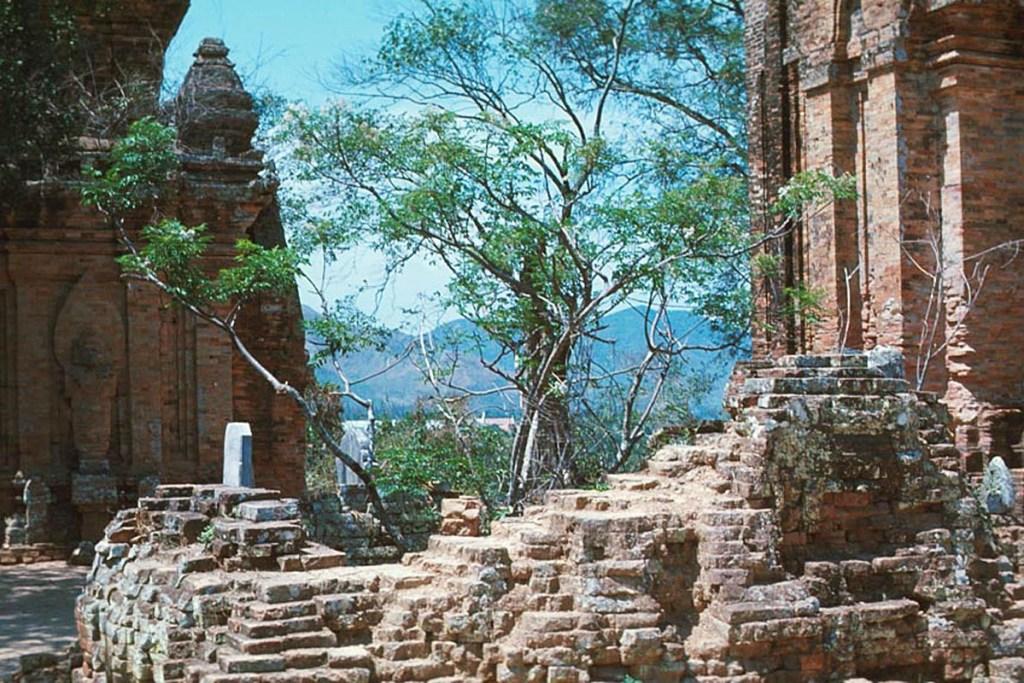 Tháp Po Nagar, Nha Trang, Vietnam