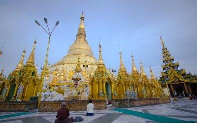 Un voyage en Birmanie, une promesse de dépaysement garanti