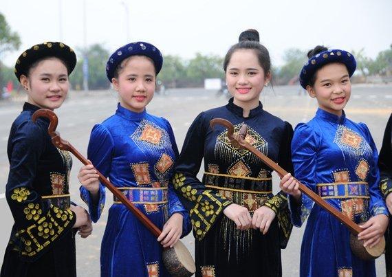 Fêtes ethniques au Vietnam, revue de presse
