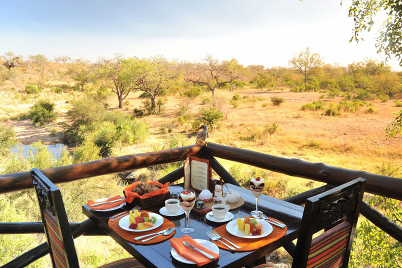 Lukimbi Safari Lodge south africa