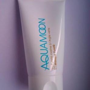 Masque purifiant Aquamoon