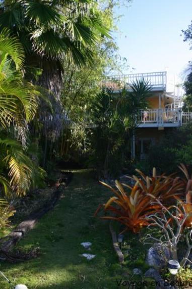 Location villa Airbnb Key Largo par voyage en beauté