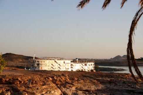 Lac Nasser Egypte Voyage en Beauté