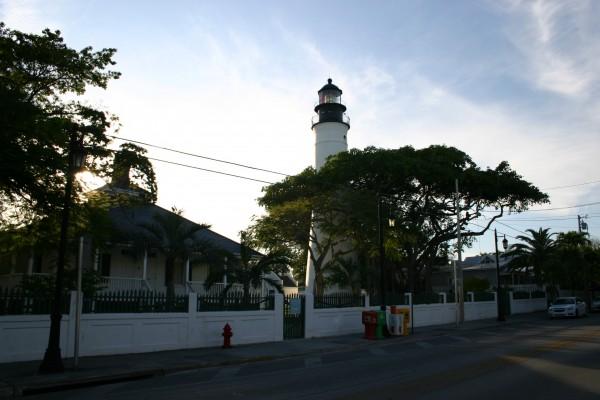 Phare Key West