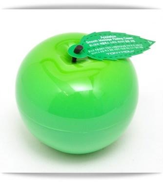 Appletox soin visage Tony Moly