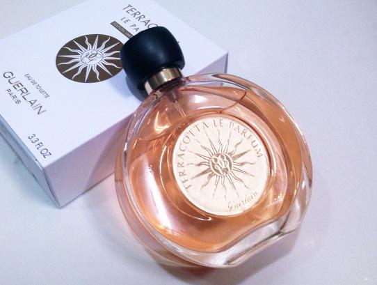 De En Parfum CoeurMon Pour L'été Guerlain Coup Terracotta CBedxo