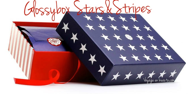 glossybox-edition-limitee-satrs-stripes-americaine-voyage-en-beaute