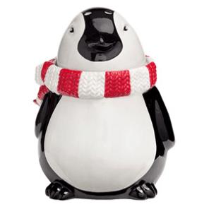 bruleur scentsy noel concours parfums interieur pingouin