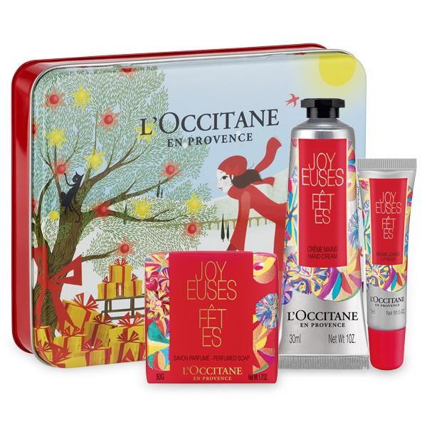 idee-cadeau-coffret-noel-L-occitane-en-provence-joyeuses-fetes-petit-prix-pas-cher-femme