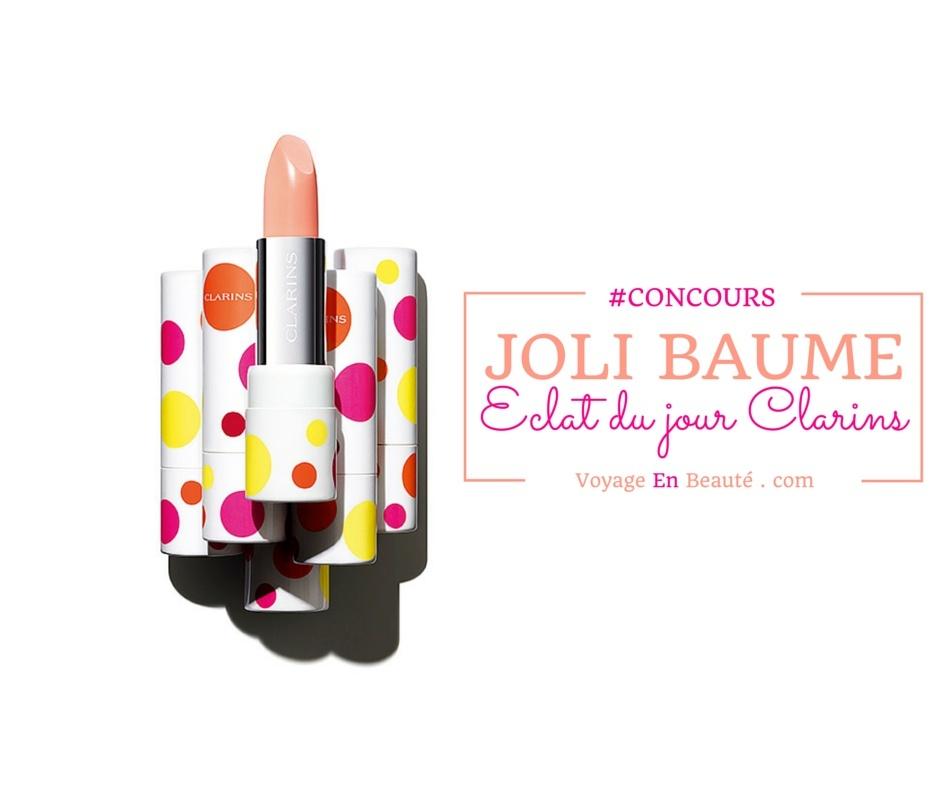 2015_Baume_levres_Eclat_du_jour-joli-baume-clarins-concours-avis