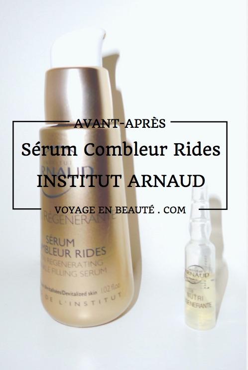 test-serum-combleur-rides-nutri-regenrante-institut-arnaud-avant-apres-blog