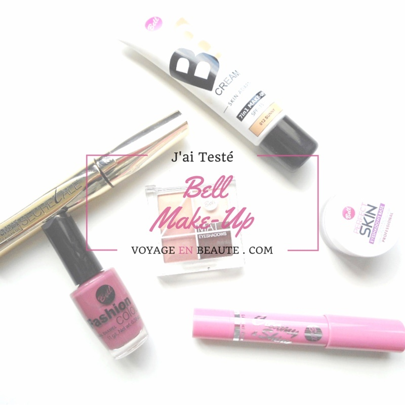 avis-test-make-up-maquillage-bell-pas-cher-promo