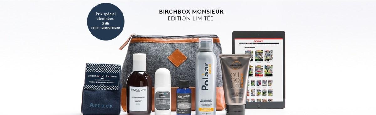 birchbox-homme-edition-limitee-idee-cadeau-fete-des-peres-trousse-beaute-homme-frais-de-port-gratuit-code-promo