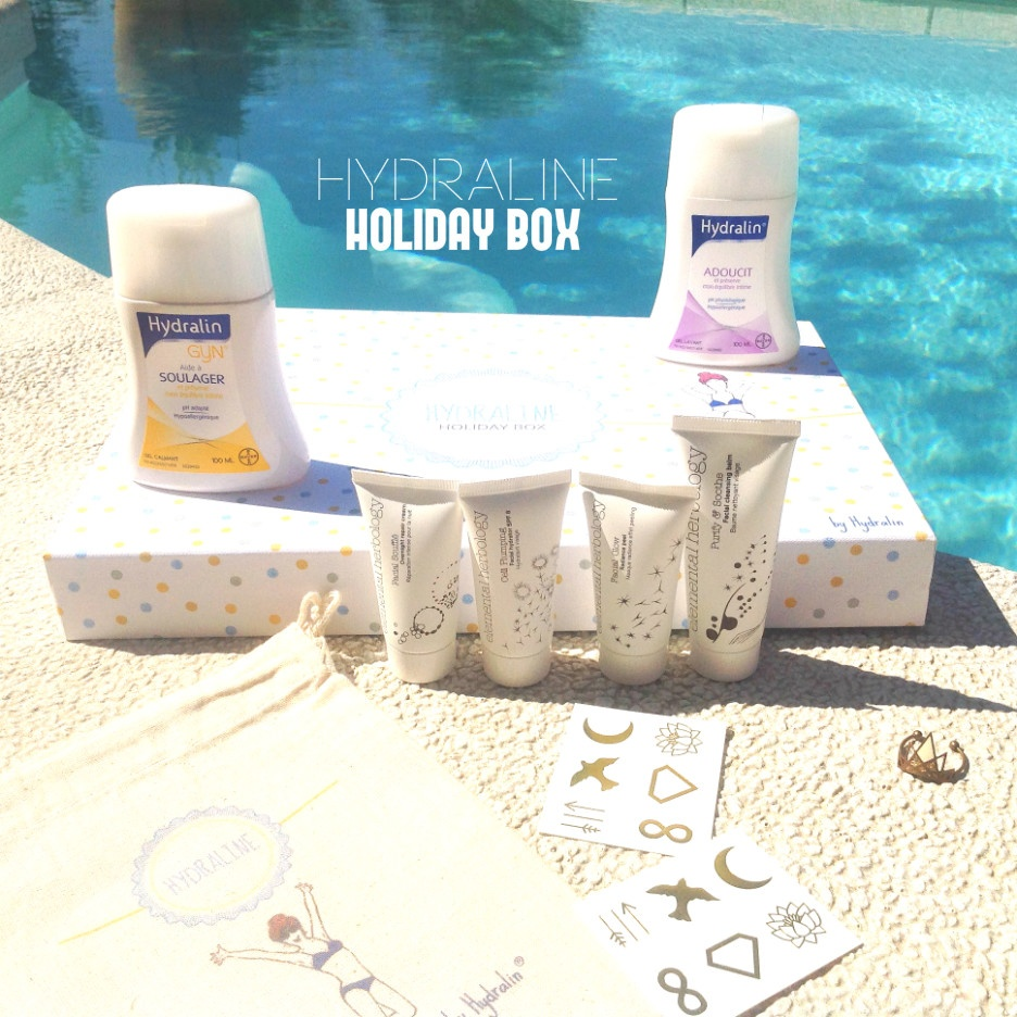 hydralin-hydraline-holiday-box-summer-giveaway-concours-cadeau-gratuit-intime-hygiene