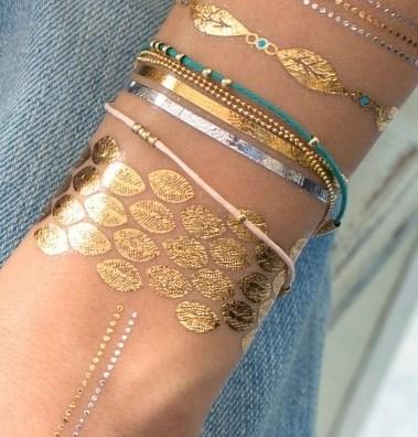 tatouage-ephemere-bijou-peau-jewelry-tattoo-romantique-dore