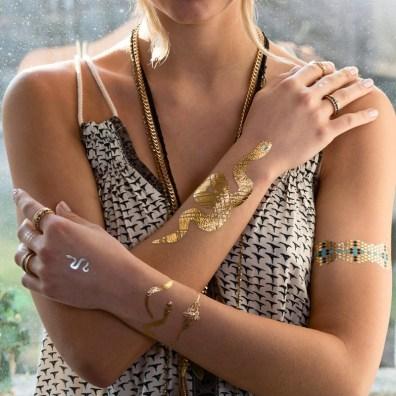 tatouage-ephemere-bijou-peau-jtl-serpent-decalcomanie-dore