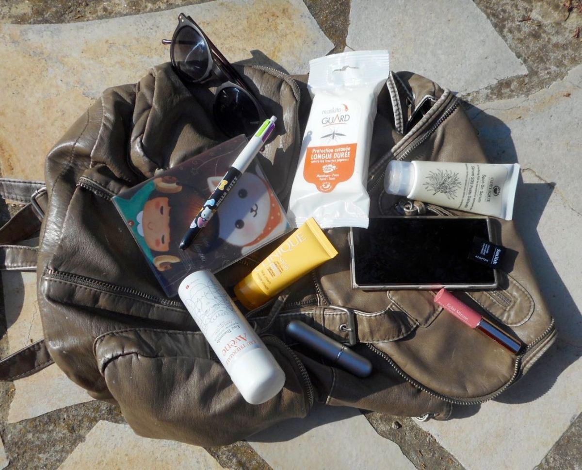 indispensable-sac--ete-voyage-beaute-solaire-photo-moustique-protection
