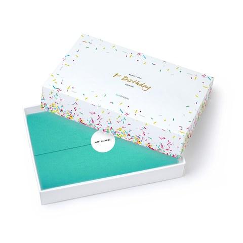 beauty-box-lookfantastic-anniversaire-birthday-avis-spoiler-contenu