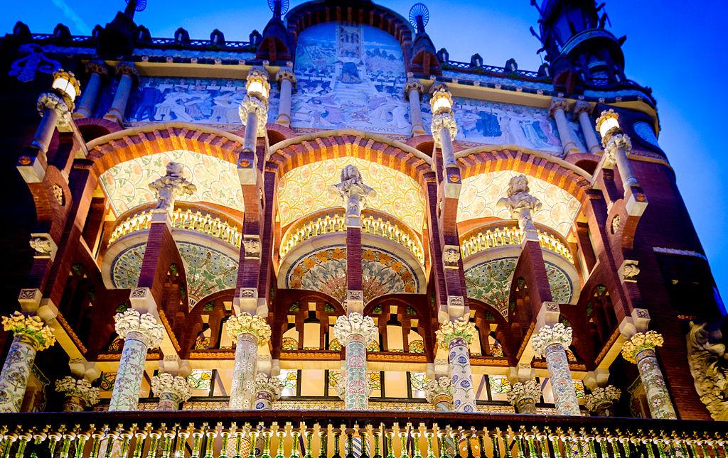 palau-musica-concert-barcelone-sortir-nuit-blog-voyage