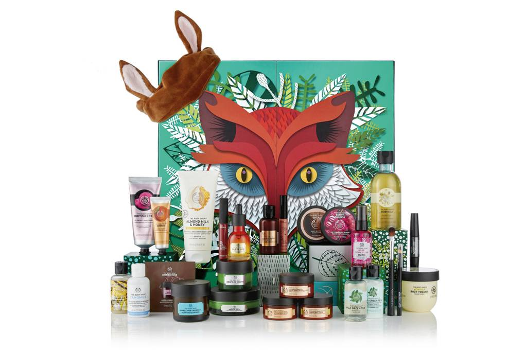 calendrier-avent-beaute-2018-noel-the-body-shop-2-promo-bon-plan-blog-voyage-en-beaute