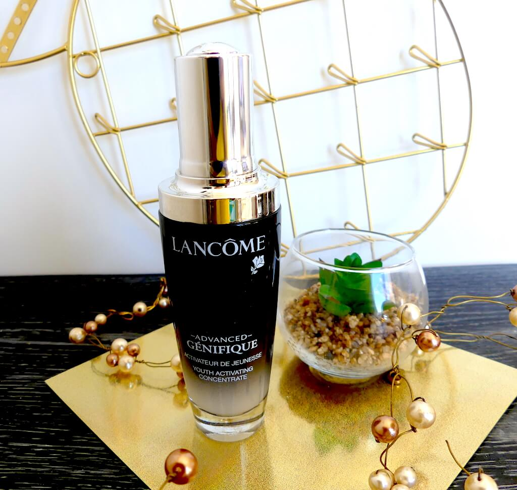 avis-test-serum-advanced-genifique-lancome