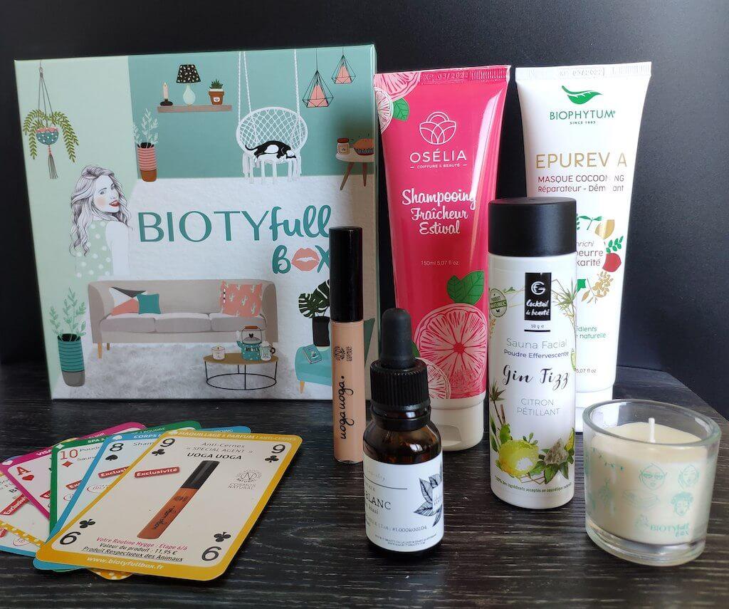 biotyfull-box-mai-2019-hygge-contenu-avis-promo