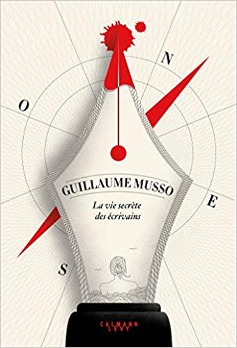 La vie secrète des écrivains musso-selection-livres-vacances-fetes-des-meres-cadeaux-ete-2019