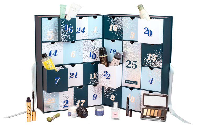 Calendrier de l'Avent Beauté 2019 Birchbox contenu prix promo