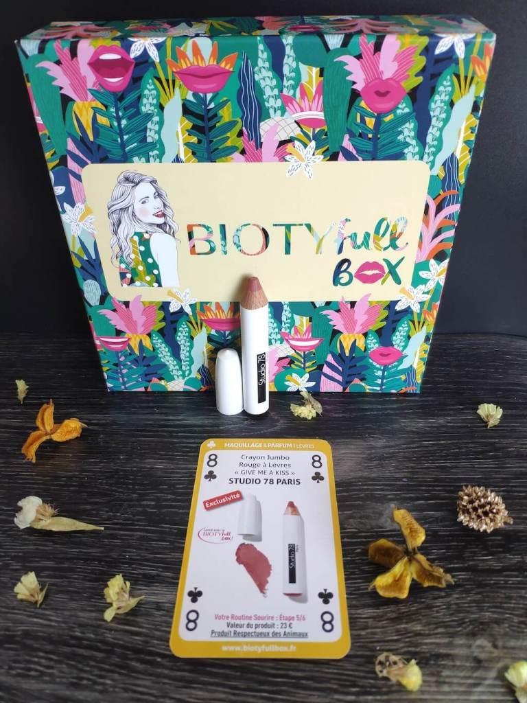 biotyfull-box-sourire-septembre-2019-avis-contenu-spoiler