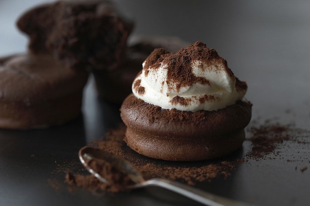recette-muffins-chocolat-poires-marrons-sans-gluten