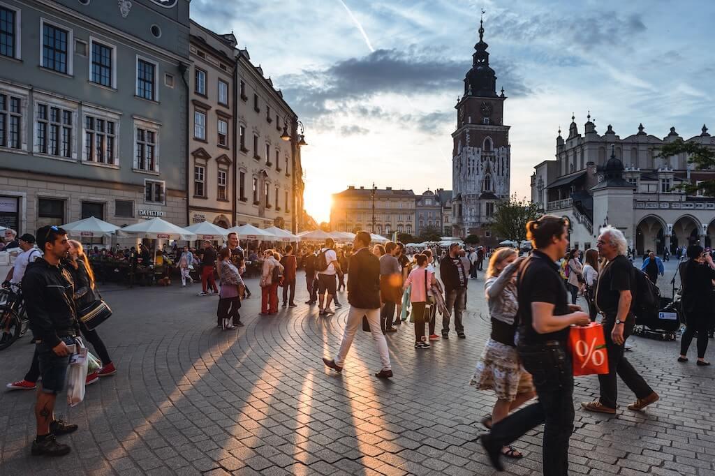 Trois Villes Incontournables A Decouvrir En Pologne Voyage En Beaute
