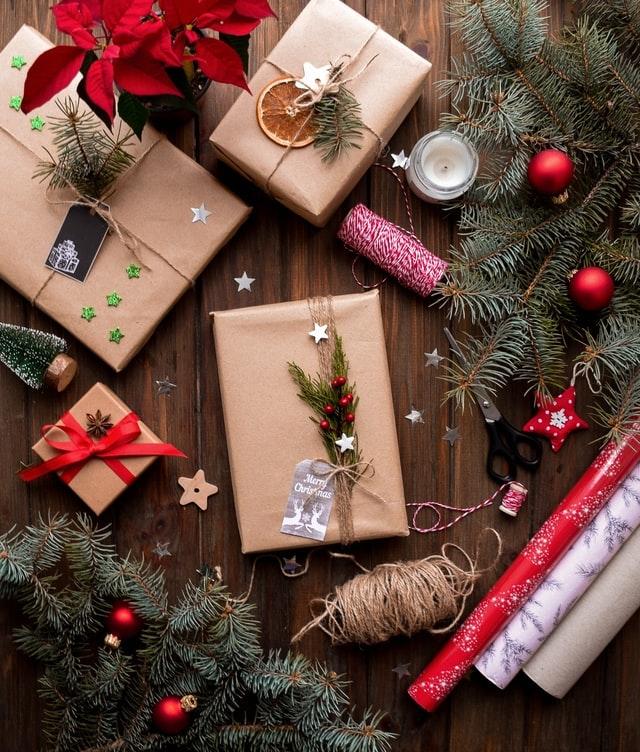 box beauté idées cadeaux Noël 2020