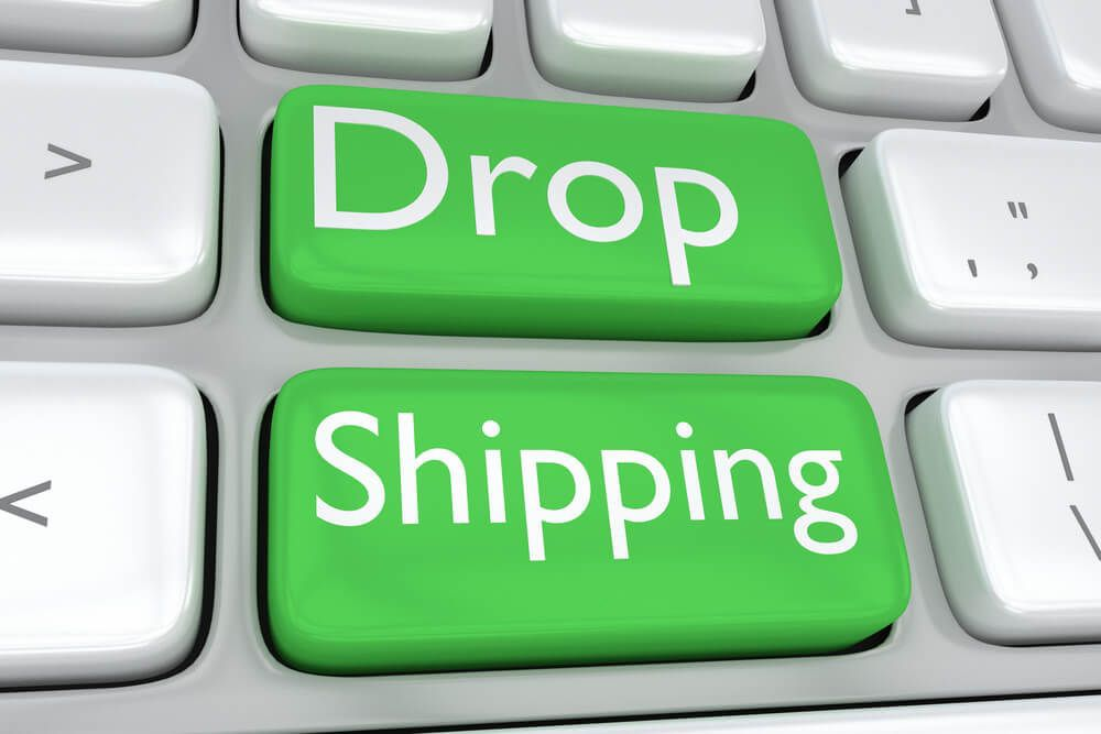 dropshipping arnaque definition