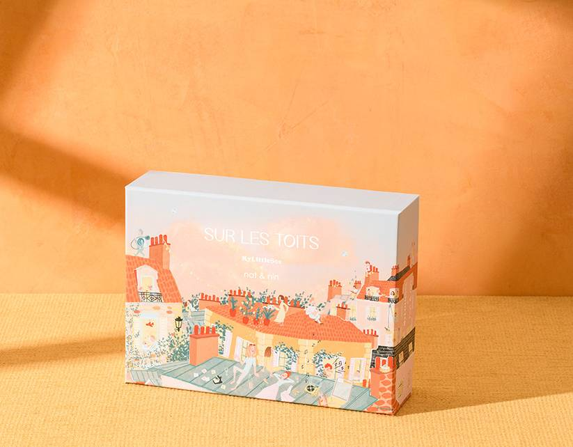 My Little Box Septembre 2021 Collab Nat & Nin : spoiler contenu + Code Promo 5€