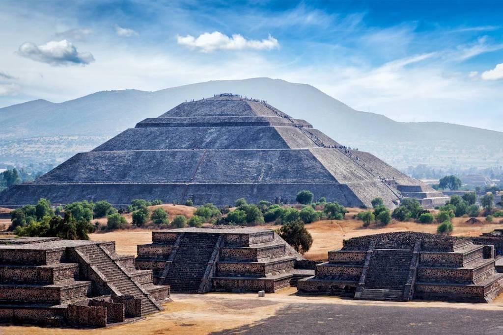 Voyage au Mexique avant pendant après